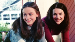 "I love ""Gilmore Girls,"" but I don't need new episodes in my life."