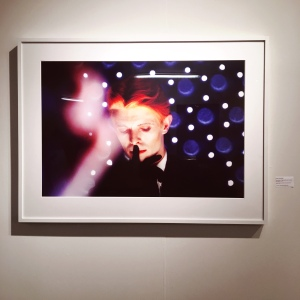 """The Man Who Fell to Earth,"" at photo l.a."